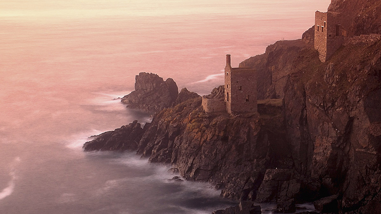 Botallack Mine, St Just