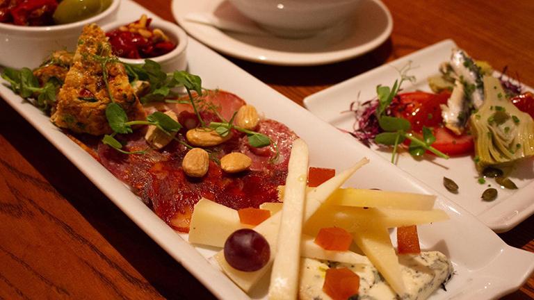Alverne Restaurant & Lounge, Penzance