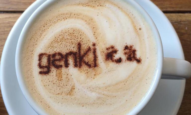 Genki, St Agnes