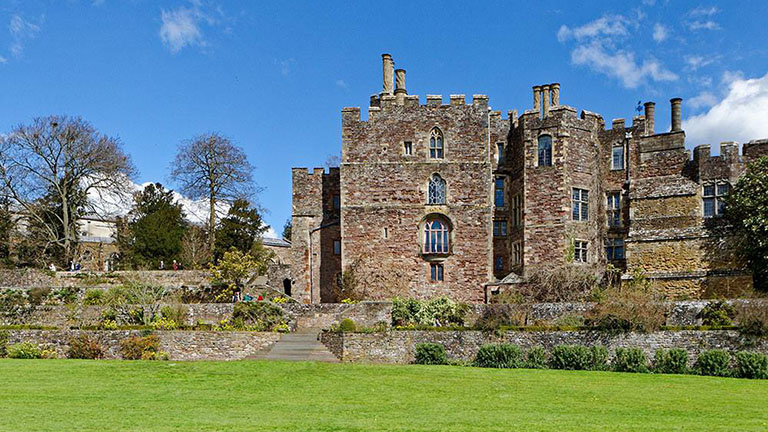 Berkeley Castle, Berkeley
