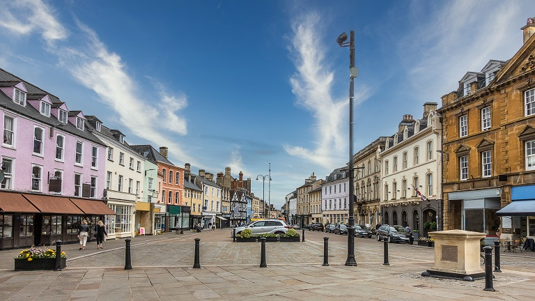 Cirencester, the Heart of the Cotswolds