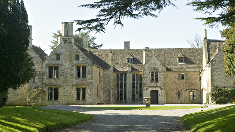 Chavenage House, near Tetbury