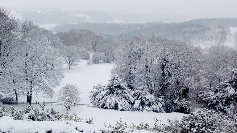10 Winter Walks in the Cotswolds