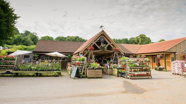 Wotton Farm Shop, Wotton-under-Edge