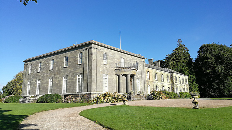 Arlington Court, near Barnstaple
