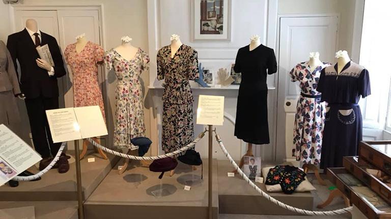 Blanford Fashion Museum