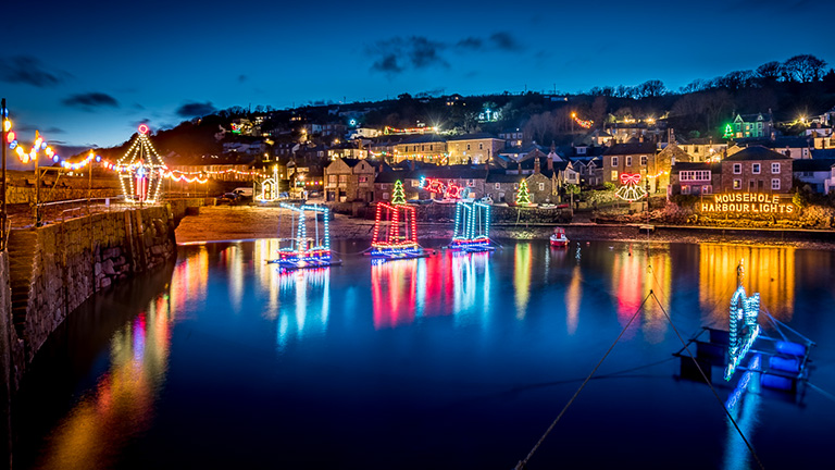 Christmas Traditions from Around the UK