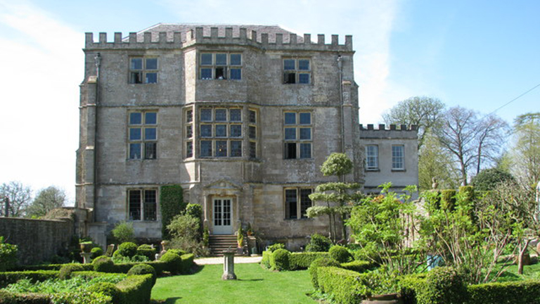 Newark Park, Wotton Under Edge