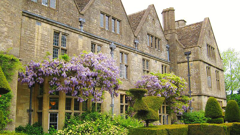 Rodmarton Manor, Cirencester
