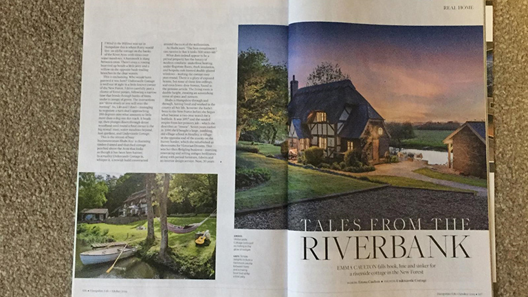 Hampshire Life - October 2019