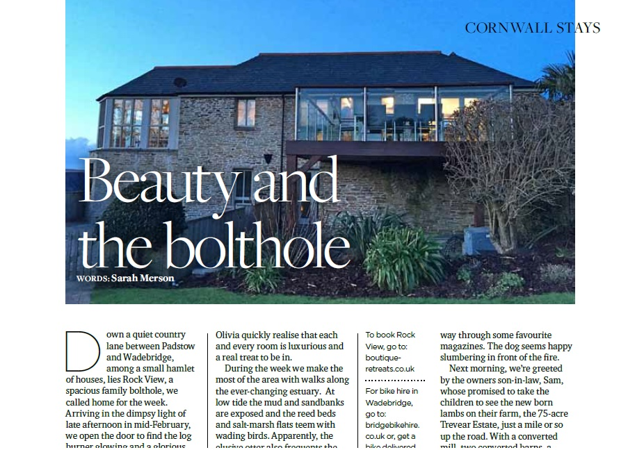 Cornwall Life - June 2018