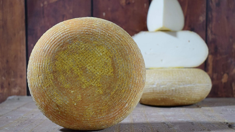 Delicious Somerset Cheeses