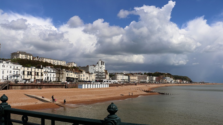 Hastings, Sussex