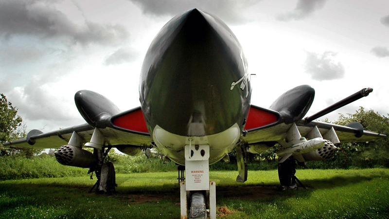 Tangmere Military Aviation Museum, Chichester