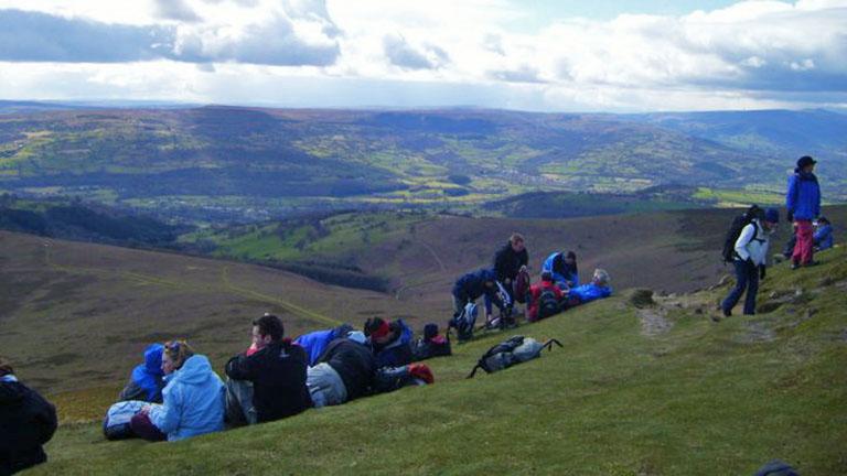 South Wales Three Peak Trial
