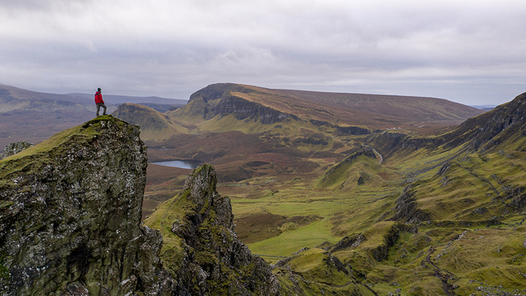 The best walks in Skye