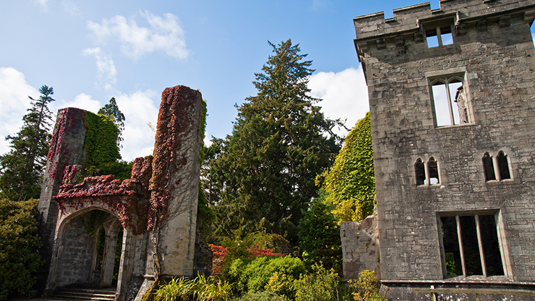 Armadale Castle, Gardens and Museum of the Isles