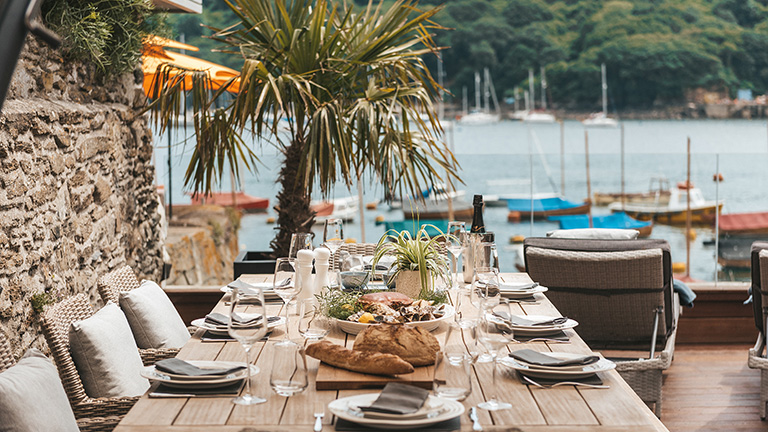 Luxury Cottages to Rent this Summer
