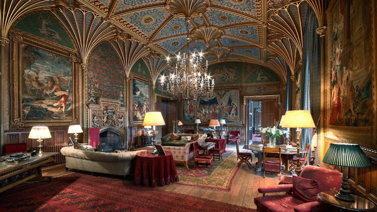 Eastnor Castle   Boutique Retreats   Luxury Cottages in Herefordshire.jpg