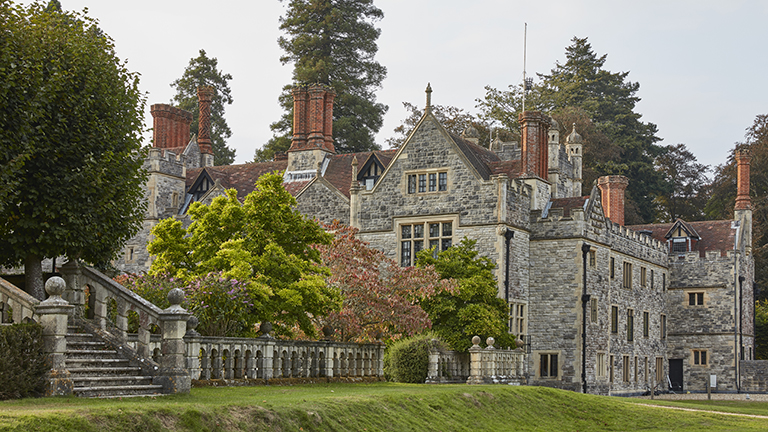 Rhinefield House & Spa, The New Forest
