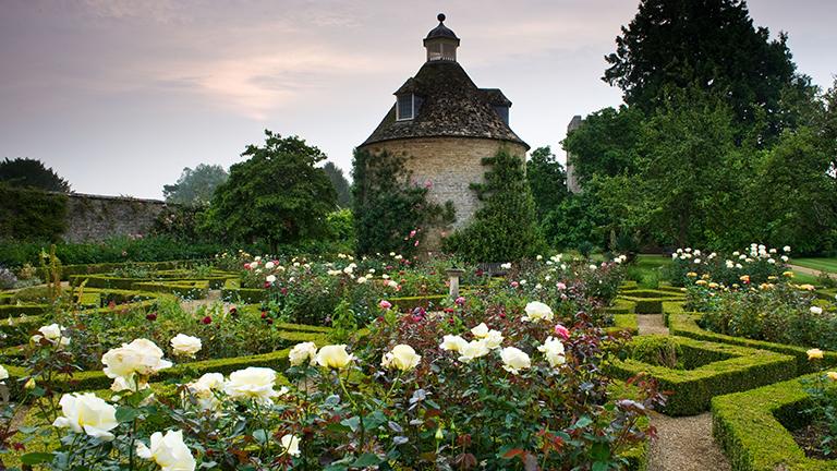 Rousham House & Garden, Rousham