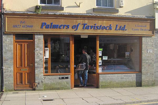 Palmers of Tavistock