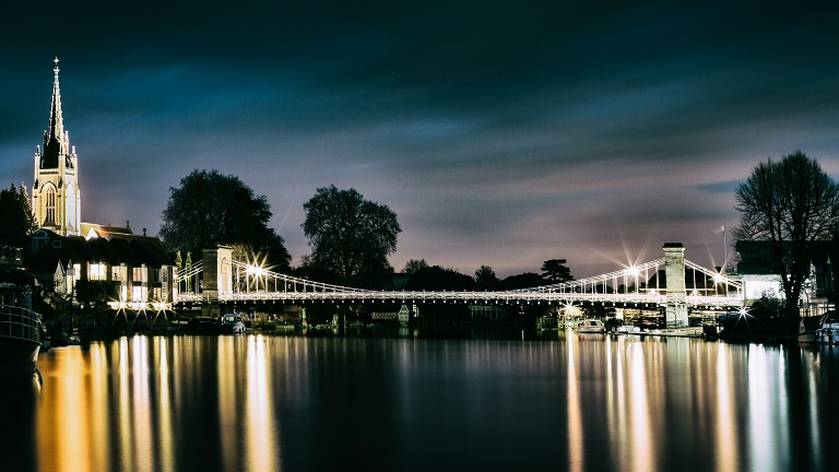 All About Marlow, Buckinghamshire