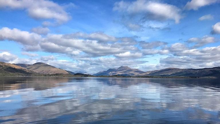 The Top Things to Do Around Loch Lomond