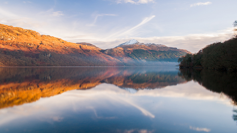 Top Facts About Loch Lomond