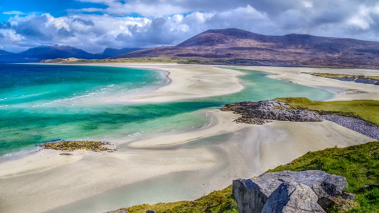 7 Places You'd Never Believe Were in the Hebrides