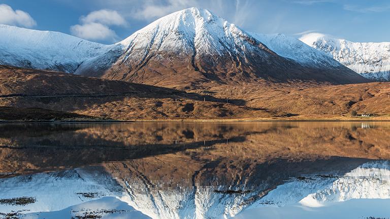 On Scotland…